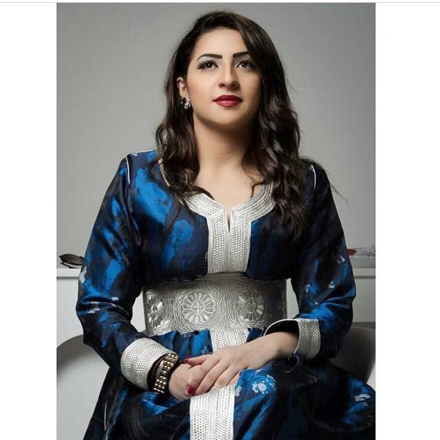 Femme marocaine qui cherche mariage