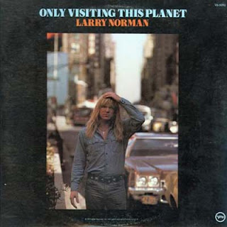 Larry Norman - Only Visiting This Planet (1972)