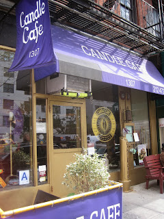 Candle Cafe NYC UES