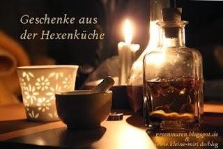 http://greenmaren.blogspot.de/2013/11/blogevent-geschenke-aus-der-hexenkuche.html
