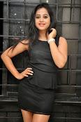 Swathi Dixit new glamorous photos-thumbnail-5
