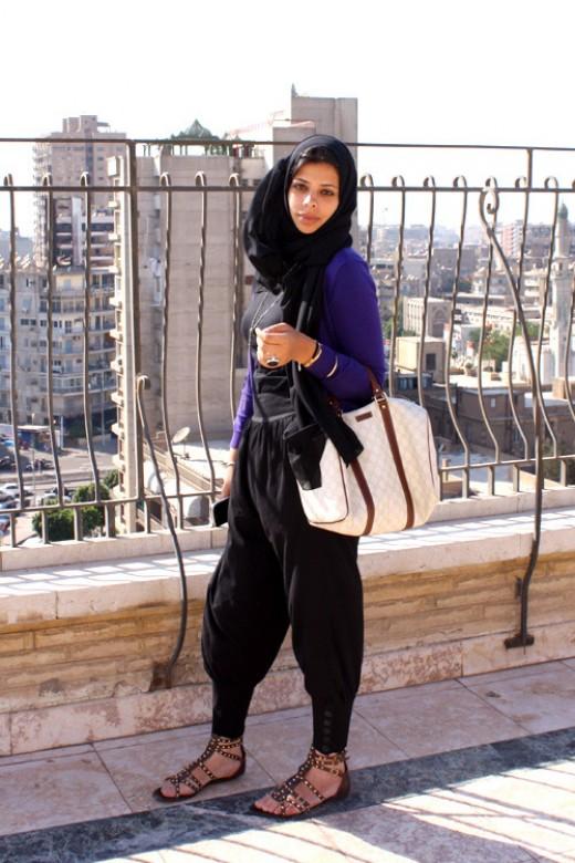 Знакомств исламские девушки