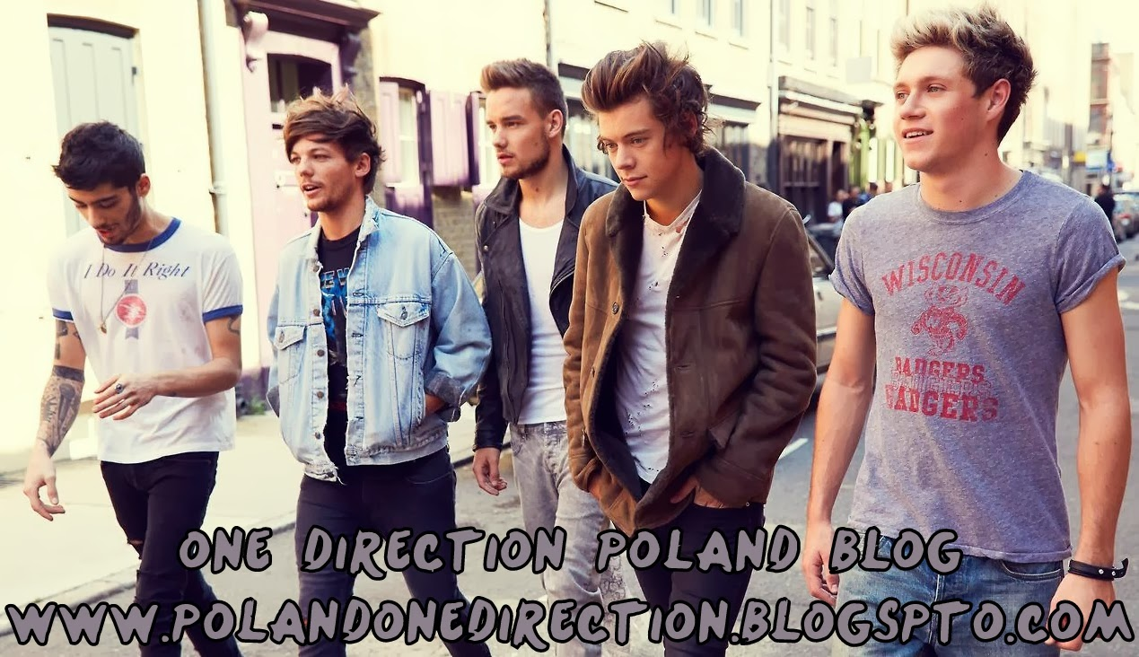Poland One Direction