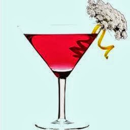 cicuta, cocktail, cóctel, literatura, beber