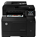 HP LaserJet Pro 200 Color M276 Driver Download