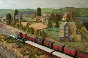Gainsborough Model Railway