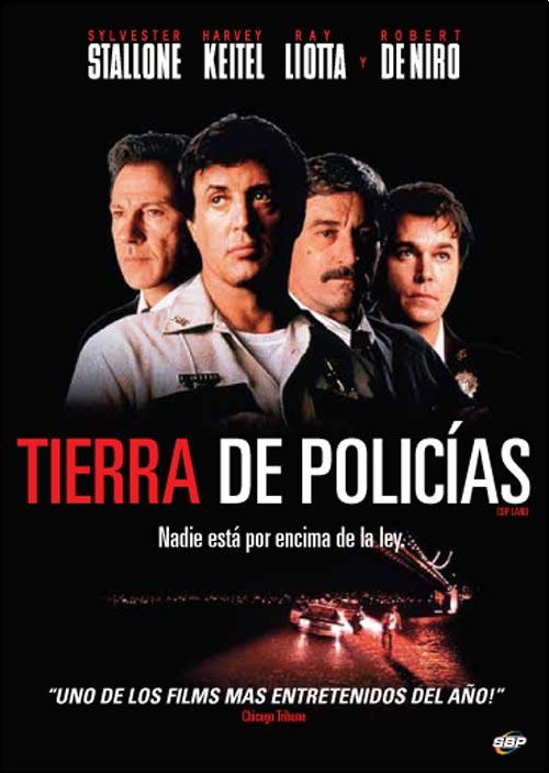 Tierra de Policias / Copland