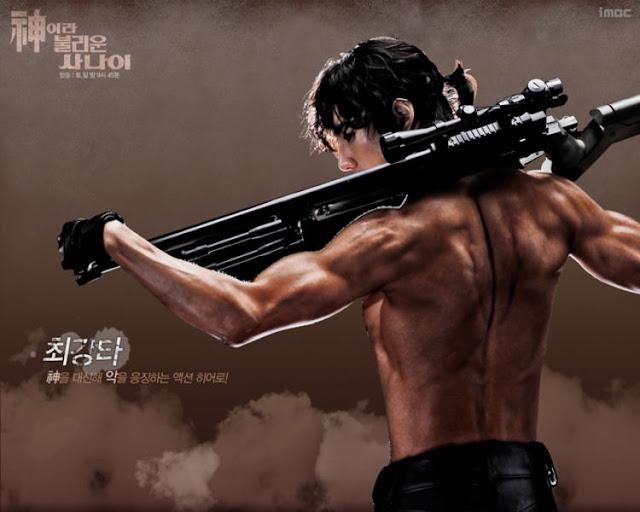 Choi Kang Ta (Song Il Gook)