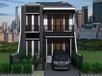 Gambar Desain Rumah