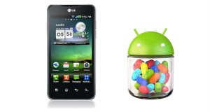 how to install ics update on lg optimus dual
