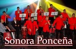 La Sonora Ponceña - Pensando En Ti