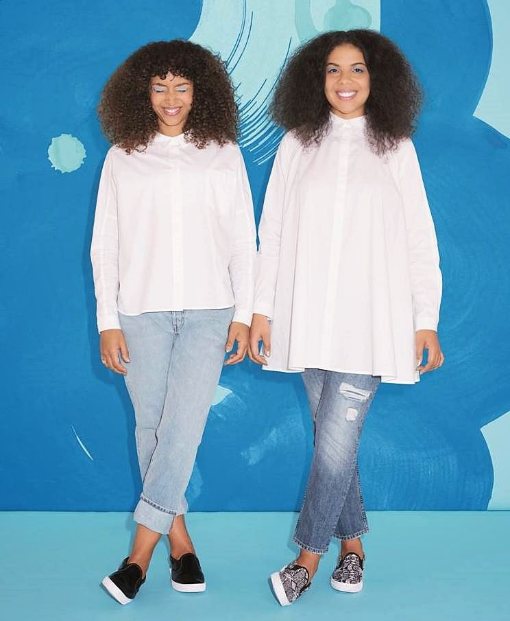 Mapei Monki Marawa for Spring 2015, Monki Spring 2015 Collection, Monki Denim, Monki Malaysia, Monki Style, Monki, Street Style, Monki Street Style, artist singer Mapei, holla hopper Marawa, Monki Fashion
