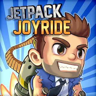 Jetpack Juego de Plataformas para Android