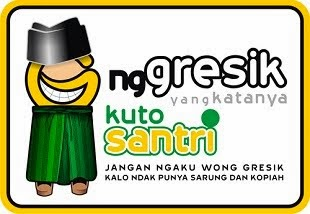 Blogger Gresik Community