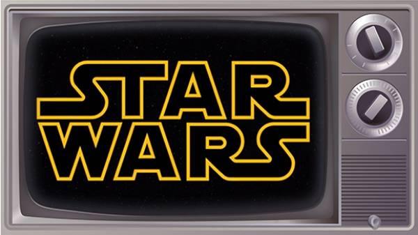 Star Wars - Rumor - 3 Shows In Development For Netflix
