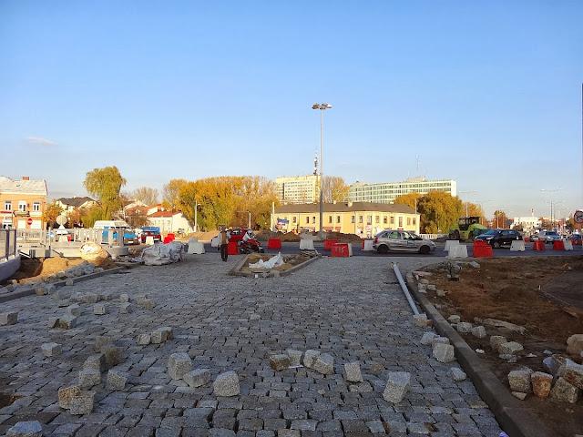 Rondo Gustawa Herlinga-Grudzińskiego