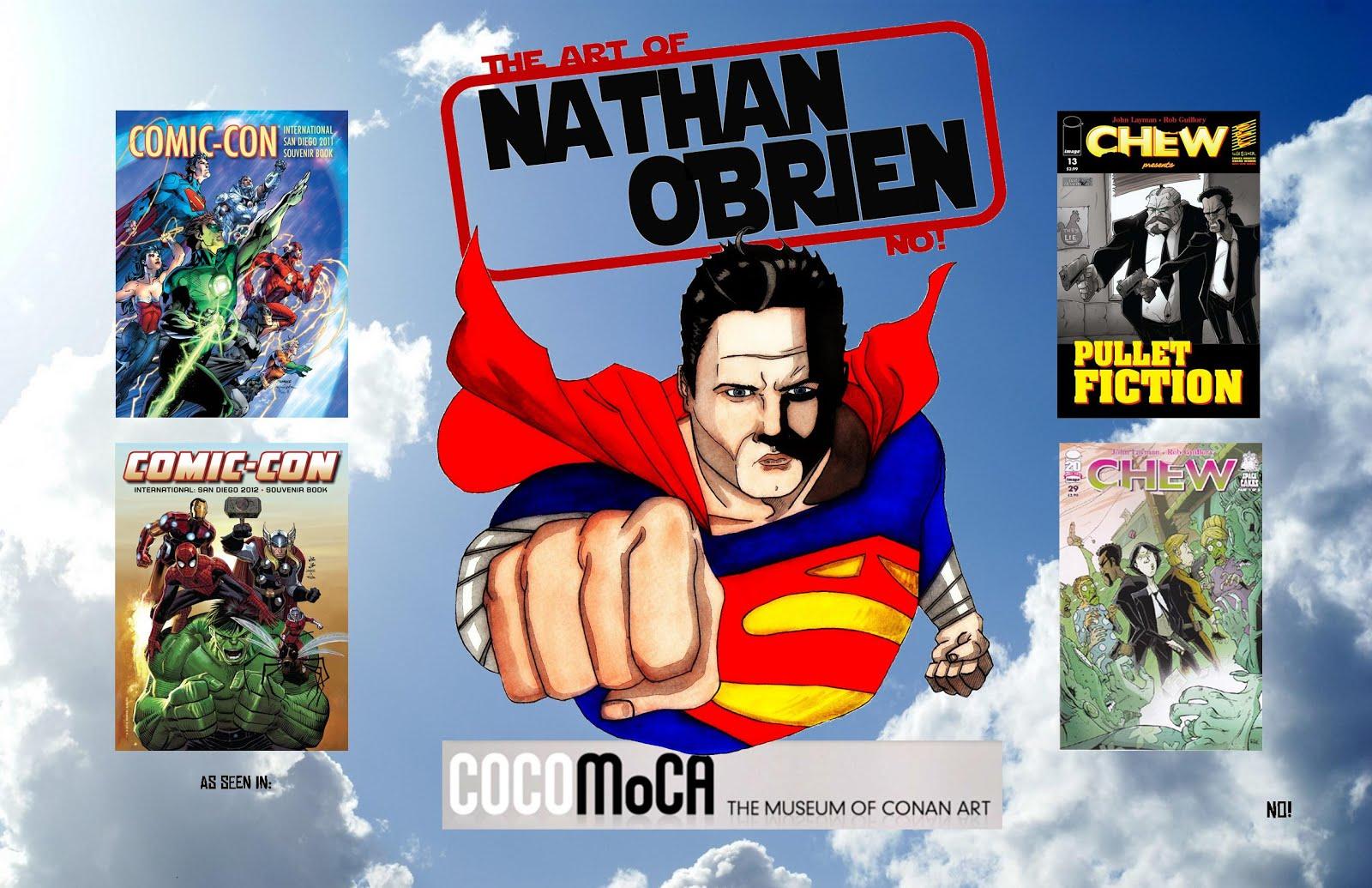 Nathan OBrien