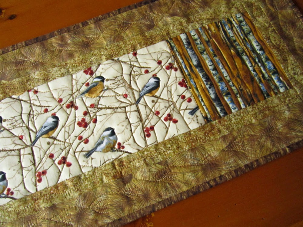 Patchwork Mountain - Handmade Quilts, Table Runners, Table Toppers ... : quilted table runner - Adamdwight.com