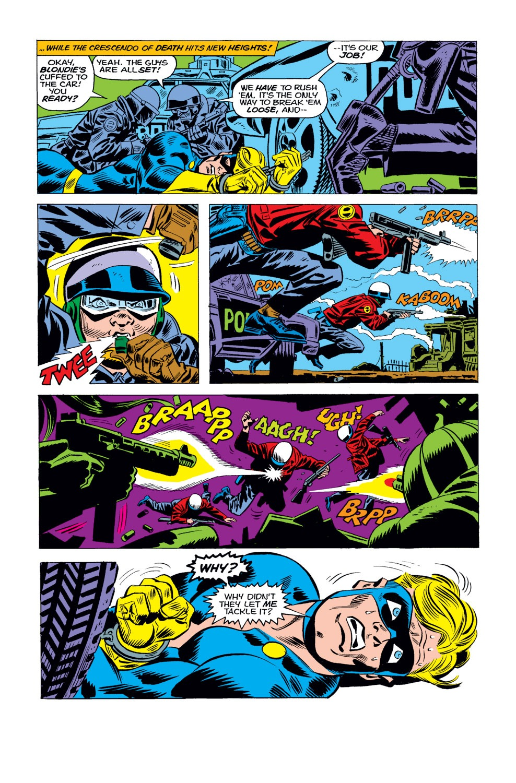 Captain America (1968) Issue #182 #96 - English 5