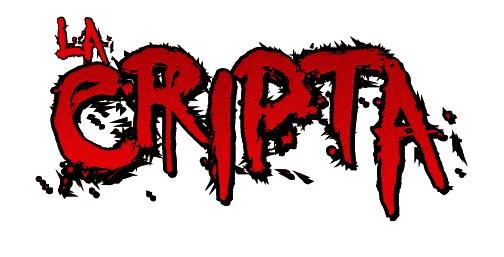 Bienvenidos a La Cripta