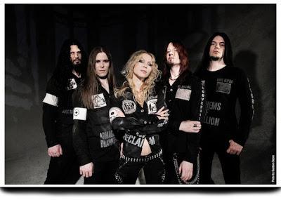 Formacion Arch Enemy