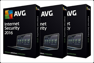 Download AVG Internet Security 2016 Full Version