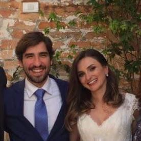 Angelica e Ricardo