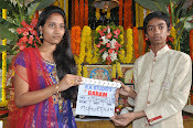 Garam movie opening photos-thumbnail-4