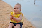 Beach Fun (dsc )