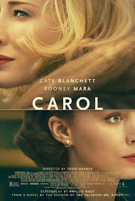 Carol 2015 English Movie DVDScr 650mb Download