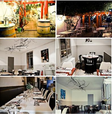 Image restaurant Le Carthel à Toulouse