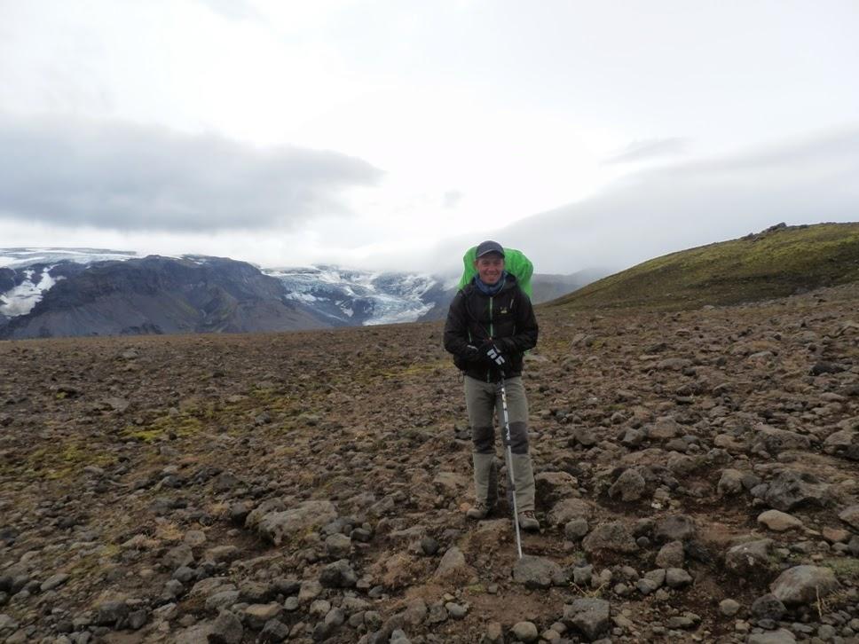 Lipe-camino-al-volcán-Eyafjallajökull
