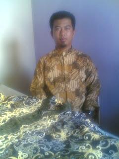 Seni Tiga Etnik di Ukiran Batik Tidayu ciri khas Kota Singkawang