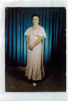 Sandra Ann Brown- My mother