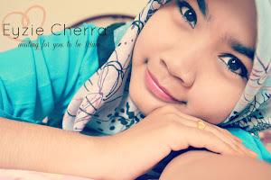 Eyzie Cherra