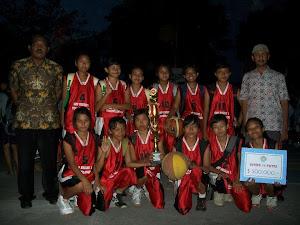 Final SMASA CUP