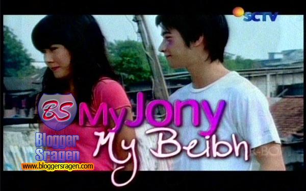 My Jony My Beibh Film
