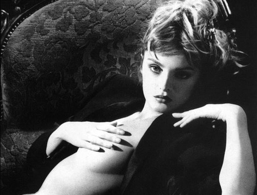 Young Celebrity Photo Gallery: Arielle Dombasle as Young Woman Catherine Zeta Jones Movie