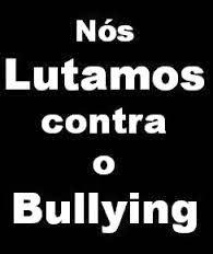Diz Não Ao Bullying!