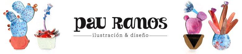 Pau Ramos Ilustración