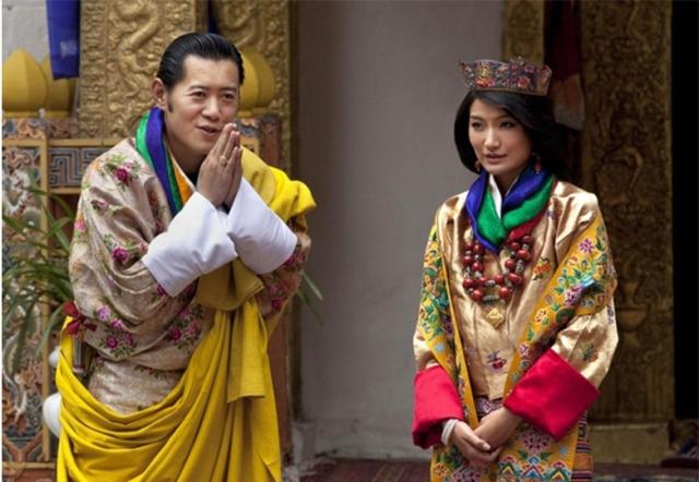 Adat Bhutan