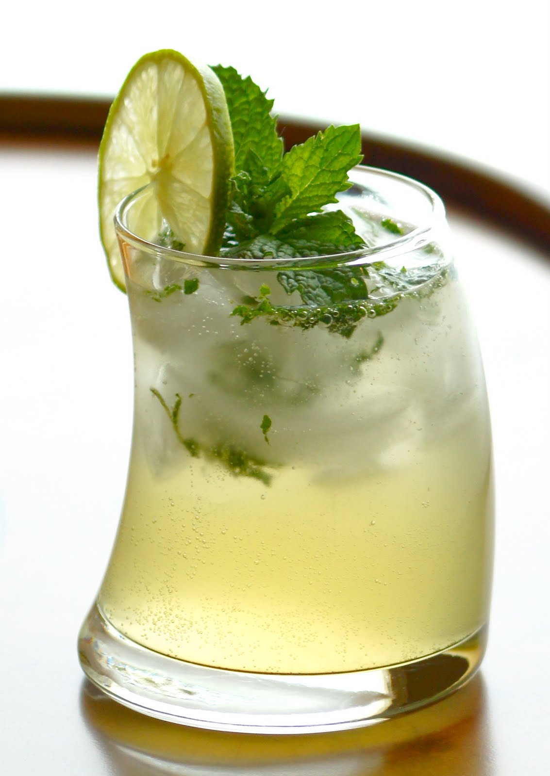 The Mojito From The Hawthorne Recipe — Dishmaps
