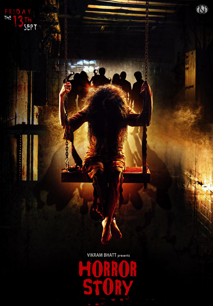 Khách Sạn Kinh Hoàng - Horror Story