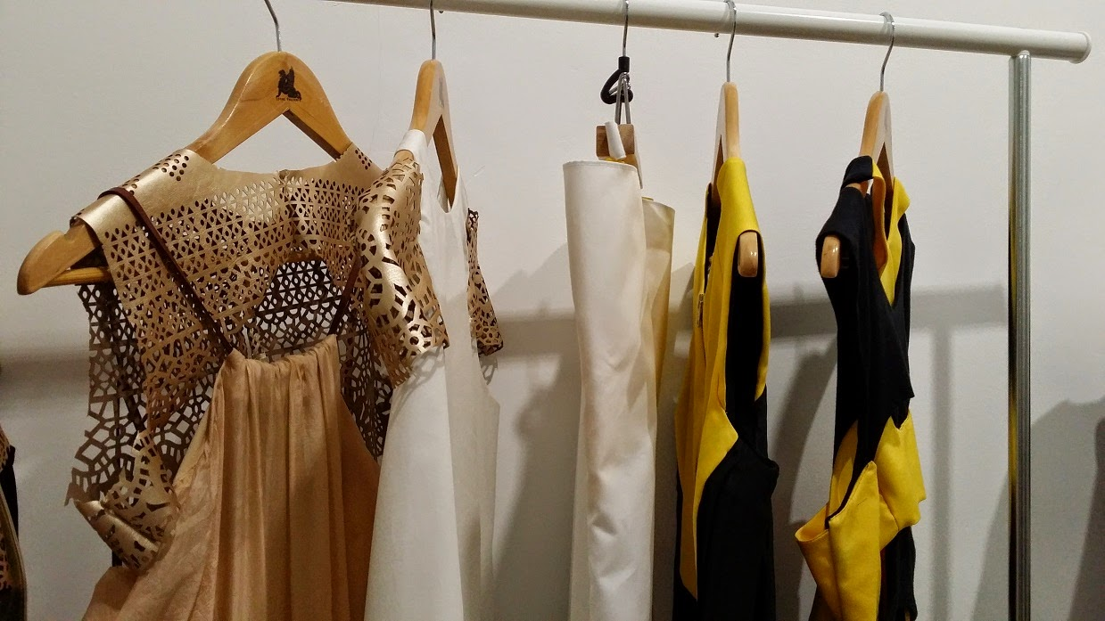 OX el nuevo espacio de Leyre Valiente, Fashion, Colecciones, New, Carmen Hummer, Blog de Moda, Style, Cool, Olimpia La Mujer Mecánica, Press Day