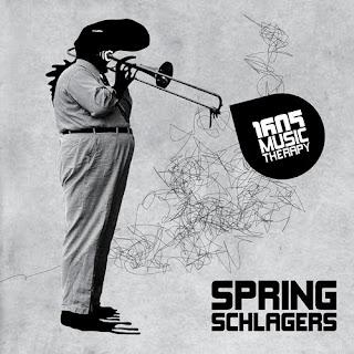 VA - Spring Schlagers