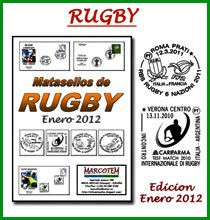 Ene 12 - RUGBY