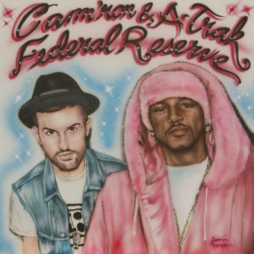 Cam'ron & A-Trak - Humphrey (Track)