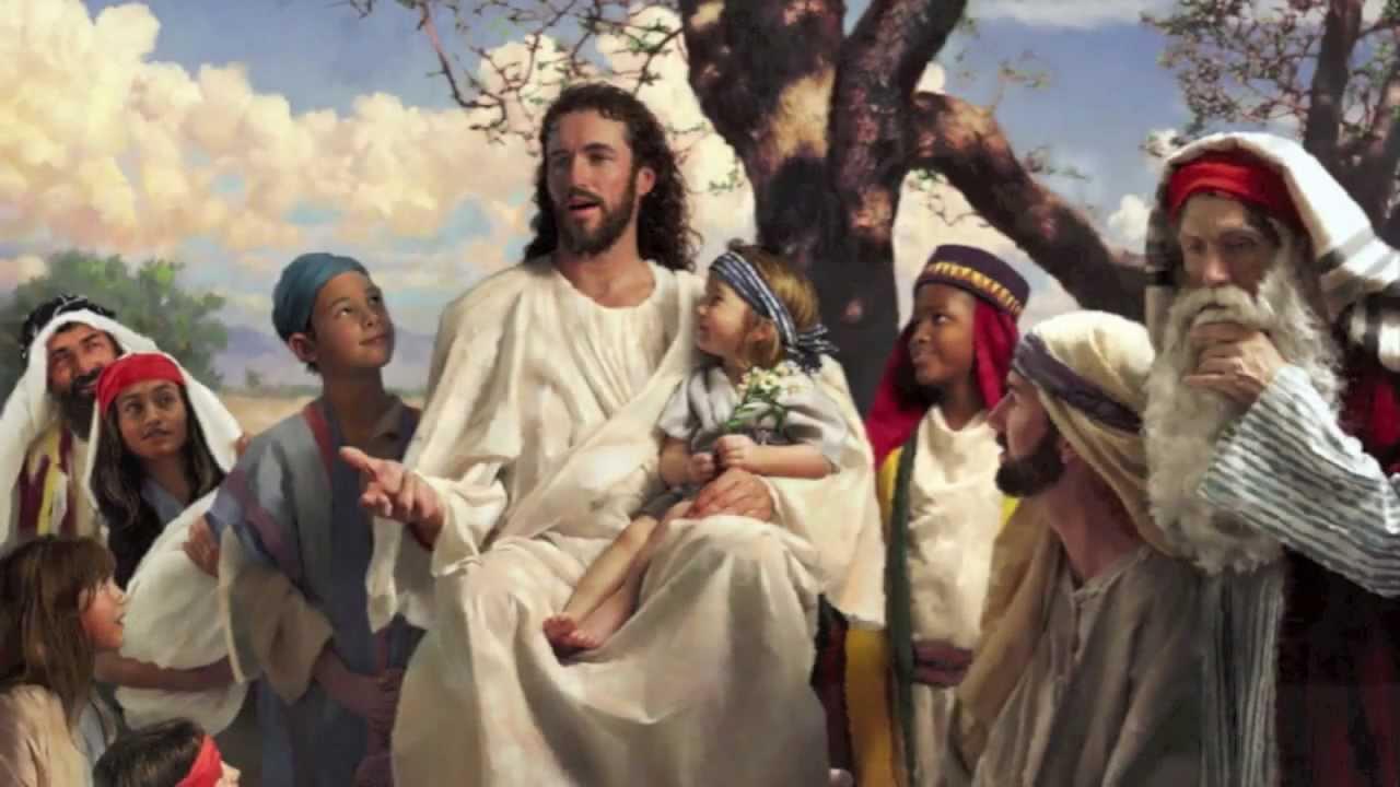 6 Métodos de pregação que Jesus usou que você deveria usar também