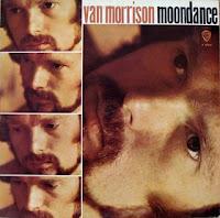VAN MORRISON - Moondance - Mejores discos de 1970