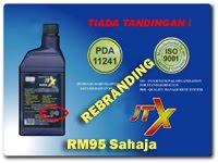 JTX5000 PERLINDUNGAN TERBAIK ENJIN KENDERAAN>>HANYA RM95 SAHAJA